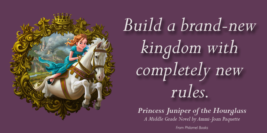 Princess Juniper_Kingdom