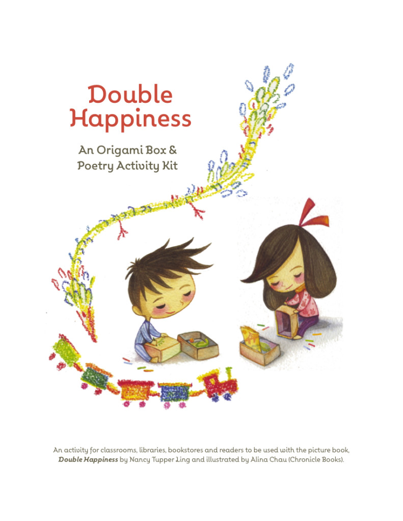 Double Happiness Activity Kit