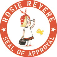 Rosie Revere, Engineer: STEM Event Kit