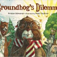 Groundhog's Dilemma: Giveaway Winners & Activities