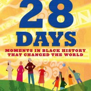 28 Days: Audio Performances Promote African American History