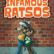 The Infamous Ratsos: Giveaway Winners
