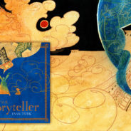 The Storyteller: Activities for Educators, Librarians & Readers
