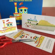 Tugboat Bill and the River Rescue: STEM Story Hour Kit