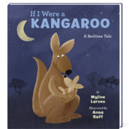 If I Were a Kangaroo: Giveaway Winners