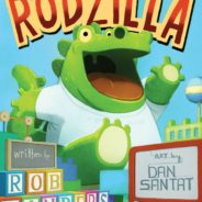 Rodzilla: Picture Book Giveaway