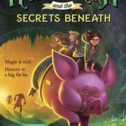 Hyacinth & the Secrets Beneath: Novel Winners