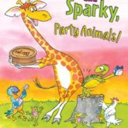 Joe and Sparky, Party Animals: Classroom Set Winners