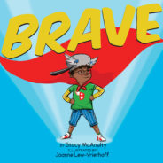 Brave: Picture Book Giveaway Winners