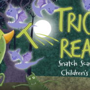 Trick or Reaters: Halloween Literacy for Trick-or-Treaters